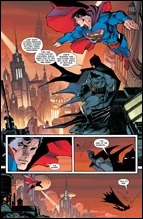 Superman: Up In The Sky #1 Preview 2