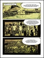 Snowpiercer: Extinction GN Preview 2