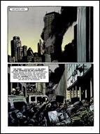 Snowpiercer: Extinction GN Preview 4