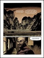Snowpiercer: Extinction GN Preview 5