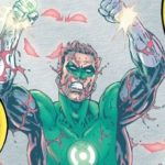 Preview: The Green Lantern Annual #1 by Morrison & Camuncoli (DC)