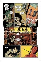 Coffin Bound #1 Preview 4