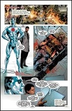 DCeased #4 Preview 1