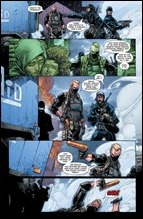 Bloodshot #1 Preview 3
