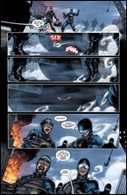 Bloodshot #1 Preview 4