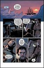 Frankenstein Undone #1 Preview 1