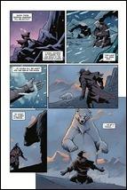 Frankenstein Undone #1 Preview 3