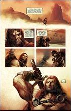 Berserker Unbound Volume 1 Preview 3