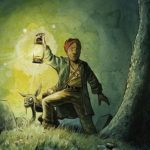 Tales from Harrow County: Death's Choir #3 – Preview