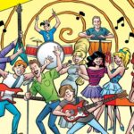 Archie Meets The B-52s – An Early First Look