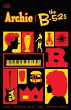 Archie Meets The B-52's Cover C - Boss
