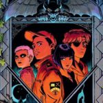 Blackwood: The Mourning After #1 Preview
