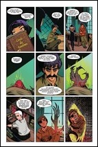 Blackwood: The Mourning After #1 Preview 5