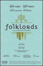 Folklords #3 Preview 1