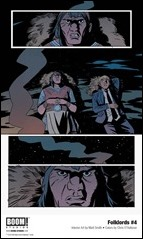 Folklords #4 First Look Preview 1
