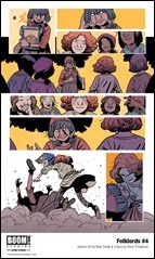 Folklords #4 First Look Preview 2