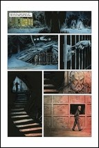 Manor Black TPB Preview 5