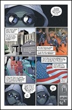 Alienated #1 Preview 2