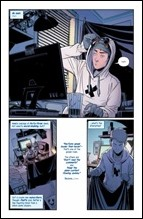 Alienated #1 Preview 3