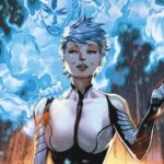 Doctor Mirage TPB Preview