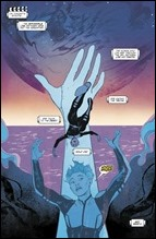 Doctor Mirage TPB Preview 1