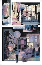 Doctor Mirage TPB Preview 4