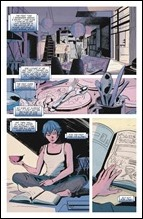 Doctor Mirage TPB Preview 5