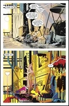 Doctor Mirage TPB Preview 6