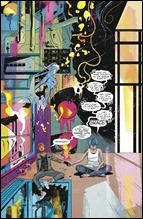 Doctor Mirage TPB Preview 7