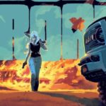 Dead Body Road: Bad Blood #1 Preview