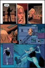 Dead Body Road: Bad Blood #1 Preview 2