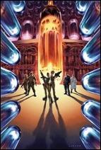 ENIAC #1 Cover