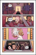 Going To The Chapel TPB Preview 2