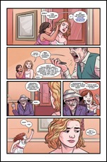 Going To The Chapel TPB Preview 6