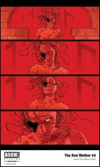The Red Mother #4 Preview 1