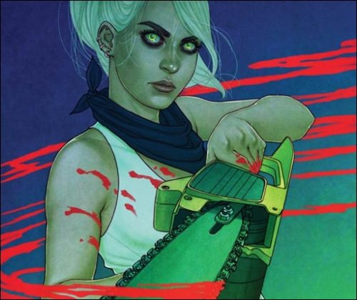 Something Is Killing The Children #6 First Look Preview