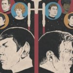 Star Trek: Year Five – Odyssey's End TPB – Preview