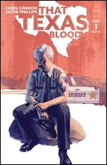 That Texas Blood #1 Cover A - Jacob Phillips