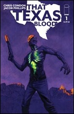 That Texas Blood #1 Cover B - Sean Phillips