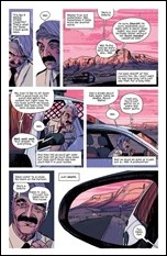 That Texas Blood #1 First Look Preview 1