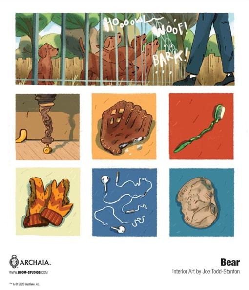 Bear Interiors 001 PROMO