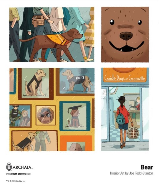 Bear Interiors 002 PROMO