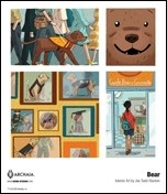 Bear OGN First Look Preview 2