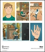 Bear OGN First Look Preview 3