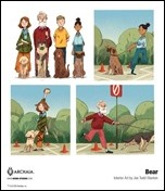 Bear OGN First Look Preview 4