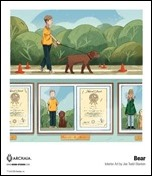 Bear OGN First Look Preview 5