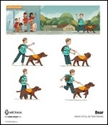 Bear OGN First Look Preview 6