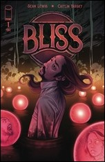 Bliss #1 Cover