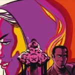 Dracula, Motherf**ker OGN by de Campi & Henderson – Preview