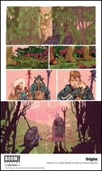 Origins OGN SC First Look Preview 5